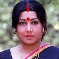 Aactress Jayanthi is no more