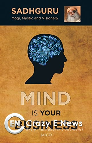 Mind is your Business Kindle Edition
