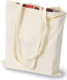 Advantages of Cotton Bags
