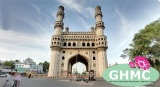 GHMC selected for National Tourism Awards