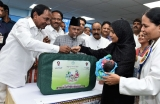 Minister slams Oppn tirade against highly beneficial KCR Kits Scheme