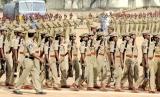 KCR GIVES 500-CRORE BONUS FOR POLICE FACILITIES;