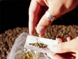 IS DRUG PROBE BEING GIVEN ''SLOW BURIAL