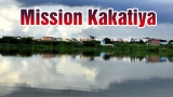 First phase of Mission Kakatiya increases irrigation intensity to 134.0 percent