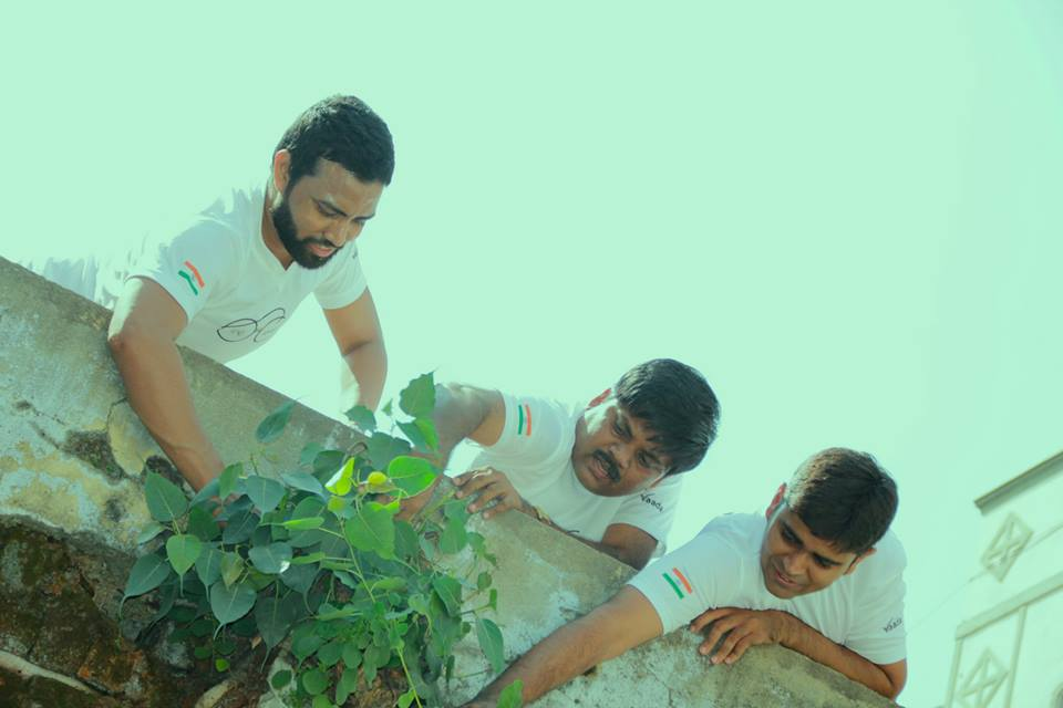 Swachh Bharat is a brilliant program: Suresh Raju