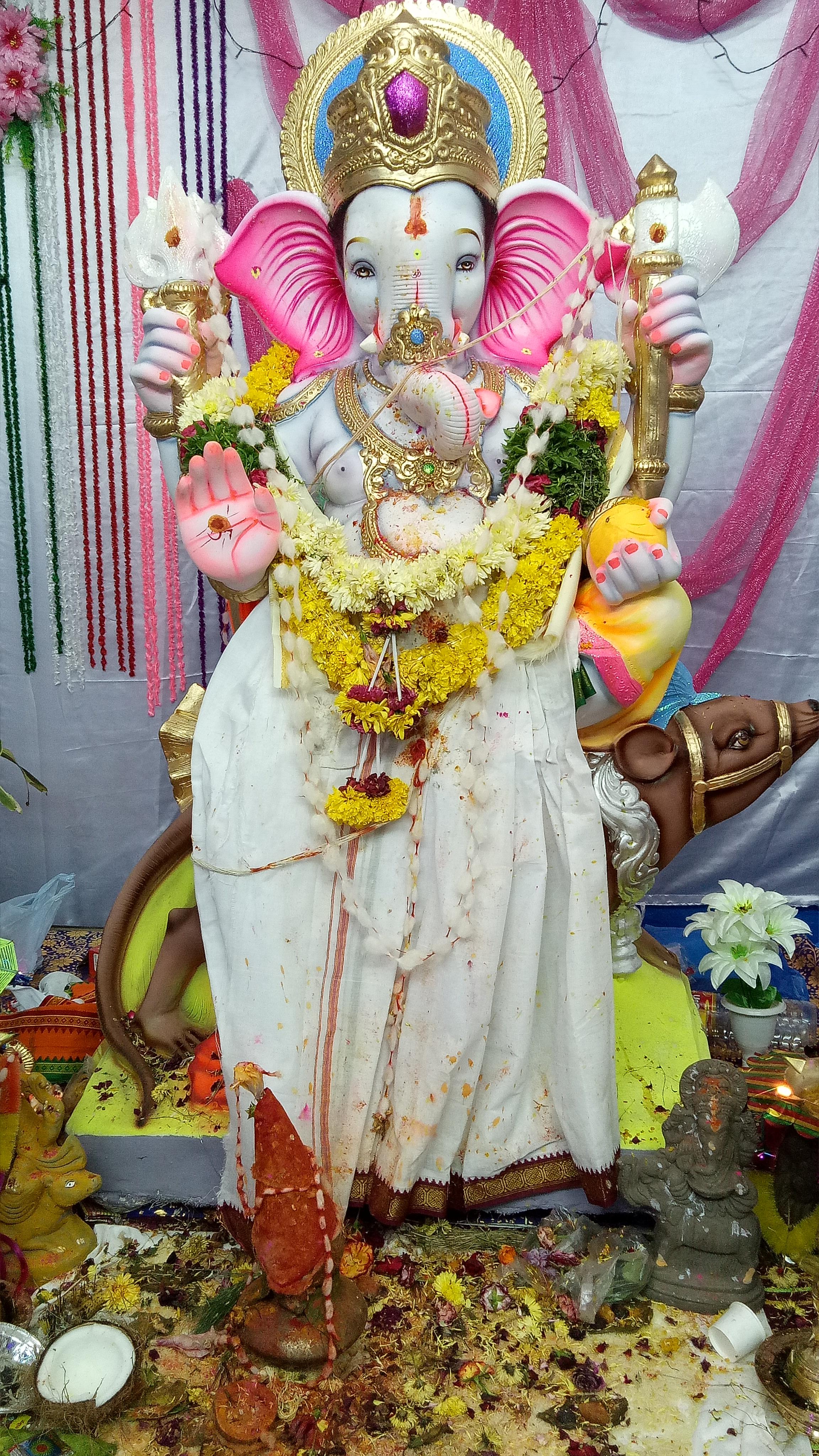 Jai Bholo Ganesh Maharajki Jai
