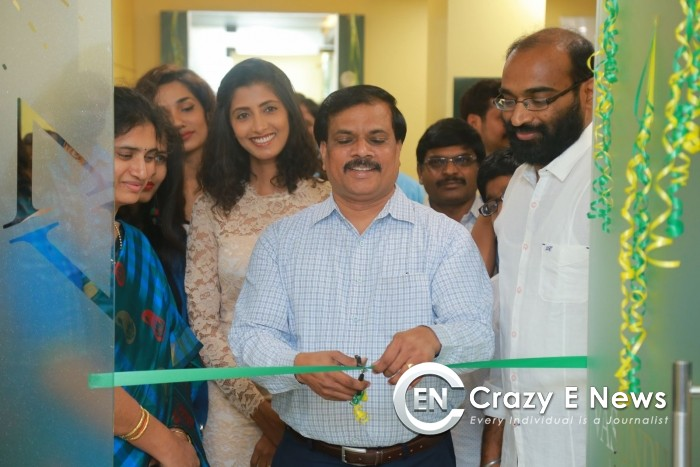 Vasundhara Salon opens its First branch in Hyderabad
