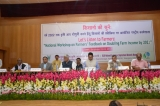 National Workshop on Doubling of Farmers Incomes by 2022