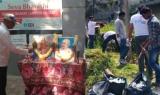 స్వచ్ఛ భారత్ కార్యక్రమాన్ని నిర్వహించారు