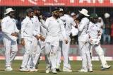 బంగ్లాదేశ్ తొలి టెస్ట్ మ్యాచ్లో 150 పరుగులకే ఆలౌట్