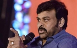 Chiranjeevi resents eviction of scavengers from Tirupati War No 18