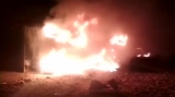 10 killed in stone quarry blast in Kurnool