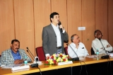 IFS Officers Successfully Complete Training Program on PPP at Dr. MCR HRD Institute
