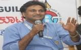 Sundaram Ravi and Srinath retained as ICC umpire