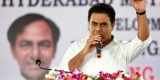Declare broadband services as utility, KTR writes to Centre