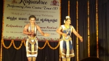Kalpasri International Dance Festival in city from Aug. 26