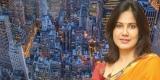 Karuna Gopal invited to World Govt Summit at Dubai