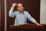 Dr Prahladas Lecture on Aerospace Technologies