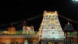 Lunar eclipse: Tirumala temple to remain closed on Jan 31