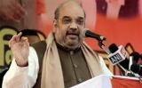 BJP gave corruption-free govt: Amit Shah
