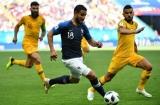 Australia deserved draw against France