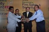 NTPC RAMAGUNDAM RECEIVED GREENTECH SAFETY GOLD AWARD-2017