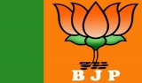 The BJP on Monday announced candidates for the by elections