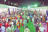 నేటి నుంచి హైదరాబాద్లో జాతీయ పుస్తక ప్రదర్శన