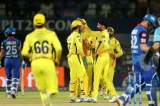 Chennai Super Kings reach the final