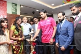 Gopichand inaugurates Core Fitness Station and Manea the Saloon