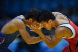 Indonesian wrestlers eye two golds at Asian Game