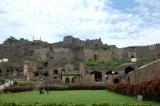 Shabbir seeks Spanish help to renovate Golconda