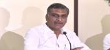 People now happy with Govt Hospitals: Harish