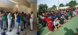 PL days conducted at Jain Heritage School Kondapur
