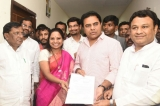 Nizamabad to be 2nd IT Hub: Kavitha KTR releases Rs 350 cr for city development