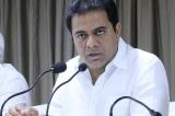 KTR gets prestigious invitation To address India UAE Partnership Summit on Oct 30