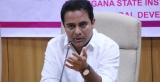 Hyderabad  is 2nd capital of India: KTR