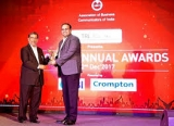 L and T Metro Rail bags ABCI award