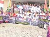 కాంగ్రెస్లో మంత్రి'వర్గ' విభేదాలు