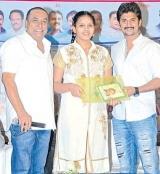 సంతోషం గొప్పది: సినీ హీరో నాని