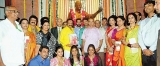 NTRs Family Members Pay Tributes to Him