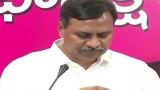 TRS hits back at Congress leaders claims