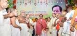 తెలంగాణలో అద్భుతంగా పూజలు: కేసీఆర్