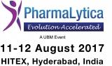 UBM India hosts 4th Edition of PharmaLytica 2017