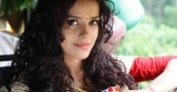 Pia Bajpai goes bald for film