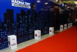 Radha TMT 550 Steel Bars launched