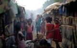 Stop bulldozing abandoned Rohingya villages HRW urges Myanmar