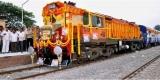 Six Vi-Weekly Special Trains between Tirupati and Bilaspur
