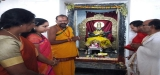 Govt plans to develop Saraswathi temple: Kavitha