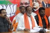Industrialist Anil Reddy joins BJP